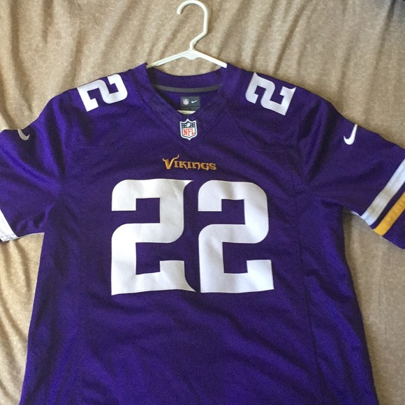 stitched harrison smith jersey